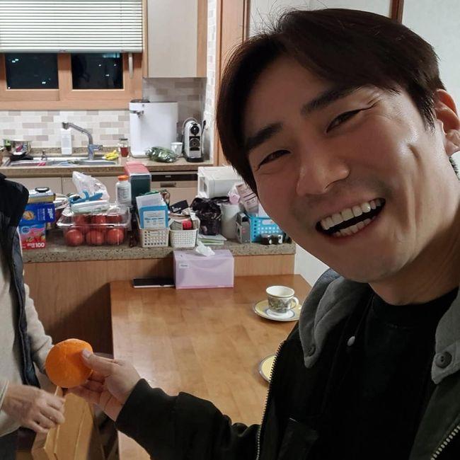 개그맨 이정수, 층간소음·커플 자리 뺏기 논란 사과 생각이 짧았다 [전문]