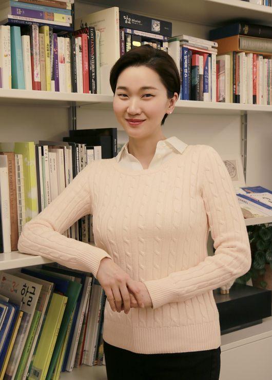 장윤주 베테랑 류승완 감독은 내 첫사랑..차기작 커밍순 [인터뷰③]