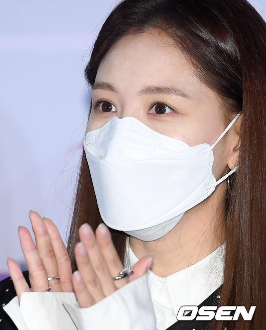 [사진]김재경,초롱초롱