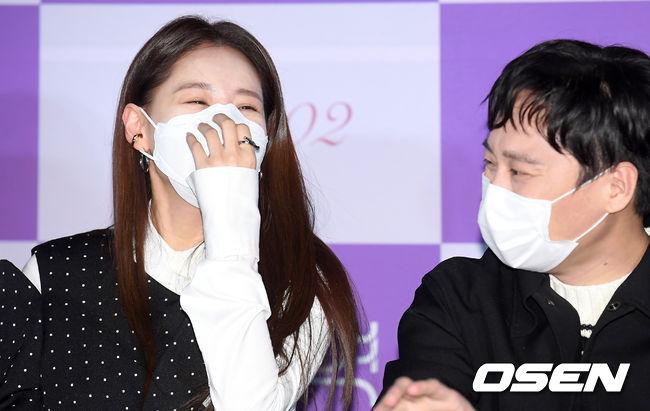 [사진]김재경,아낌없는 웃음