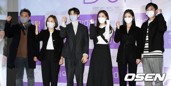 [사진]코로나 뚫고 개봉하는 간이역