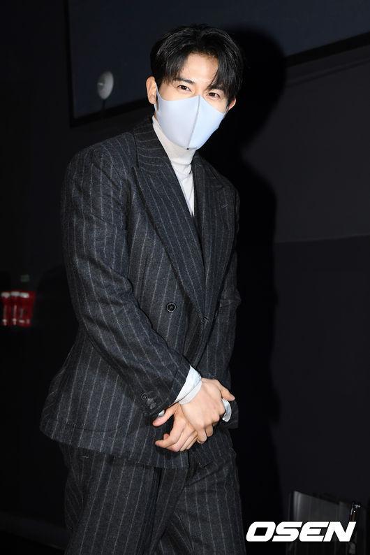 [사진]김동준,눈동자 미남의 아이컨택