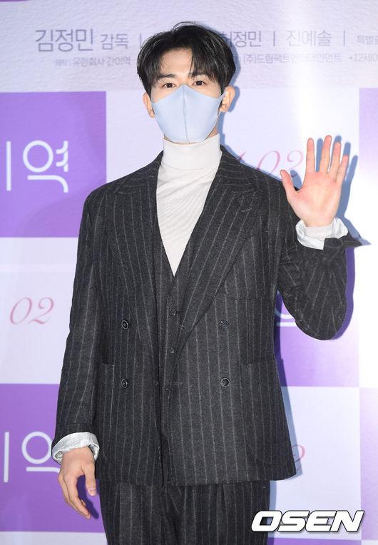 [사진]김동준,완벽한 멜로 남주