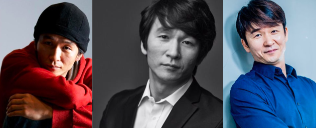 김종태 '시지프스' 출연 확정...조승우x박신혜와 호흡 [공식]