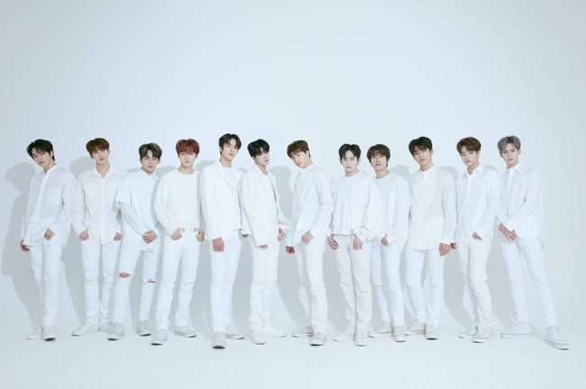 YG 트레저, 데뷔 후 첫 광고 모델 발탁..긍정 에너지+글로벌 인기에 광고계 주목