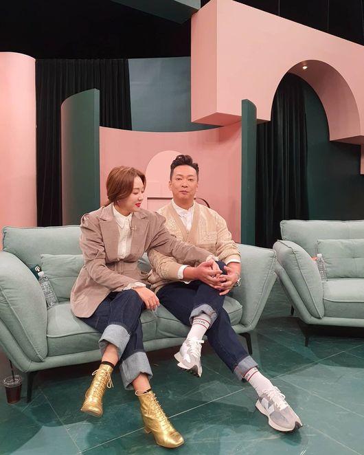 김지혜 인스타그램