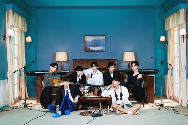 방탄소년단, 1월 아이돌 그룹 브랜드 평판 1위…블랙핑크 2위·트와이스 3위