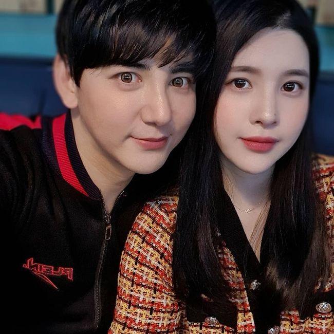 박재현 인스타그램