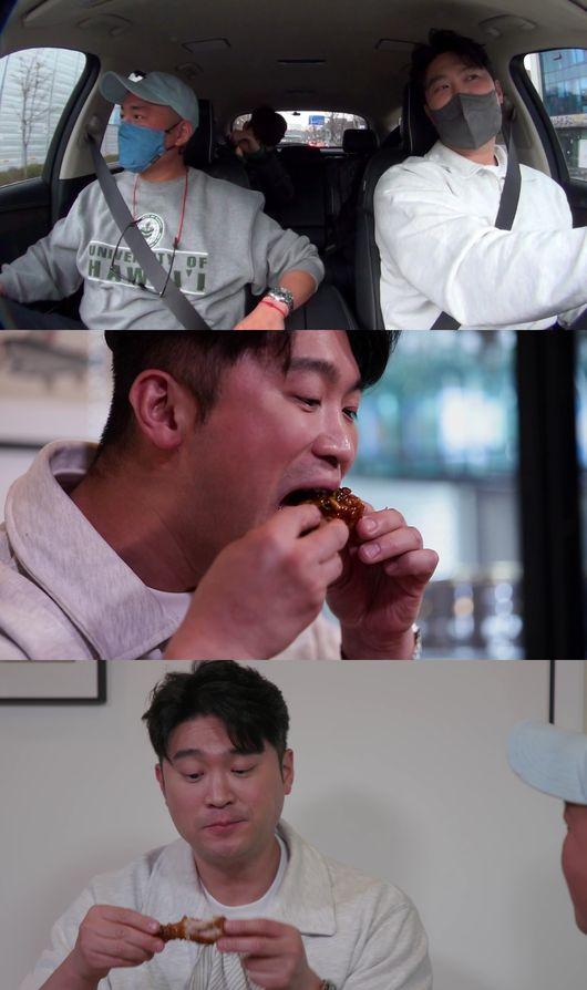 더밥스튜디오 제공