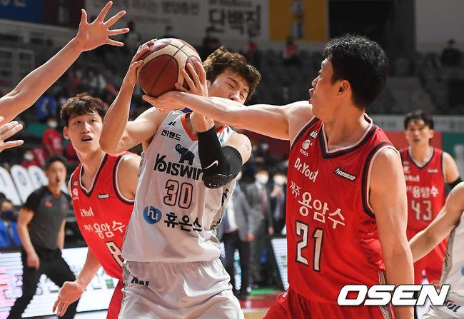 [사진]김강선,스틸 성공
