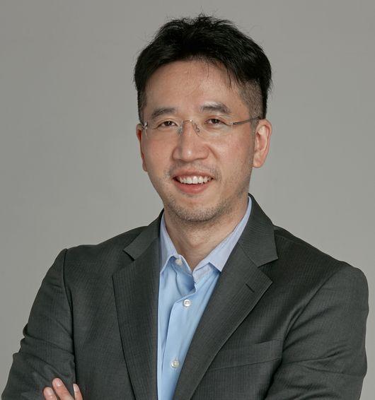 스트라드비젼 김준환 대표.