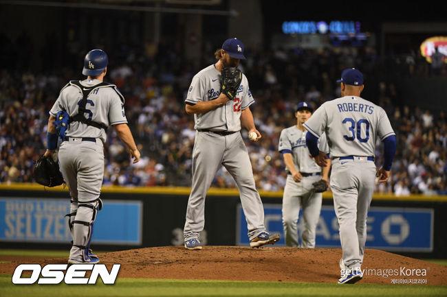 [사진] MLB.com은 2021년 9월 27일(한국시간) 정규 시즌이 끝나기는 가운데 파워랭킹을 새로 올렸다. ⓒGettyimages(무단전재 및 재배포 금지)