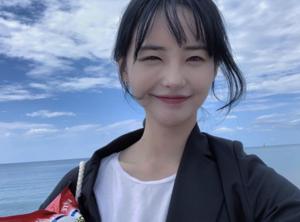 [사진] 솜혜인 SNS
