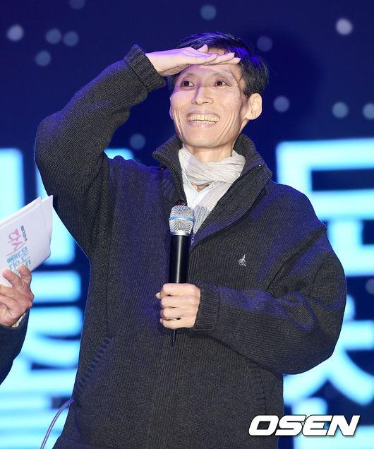 MBC 이용마 기자/ OSEN DB