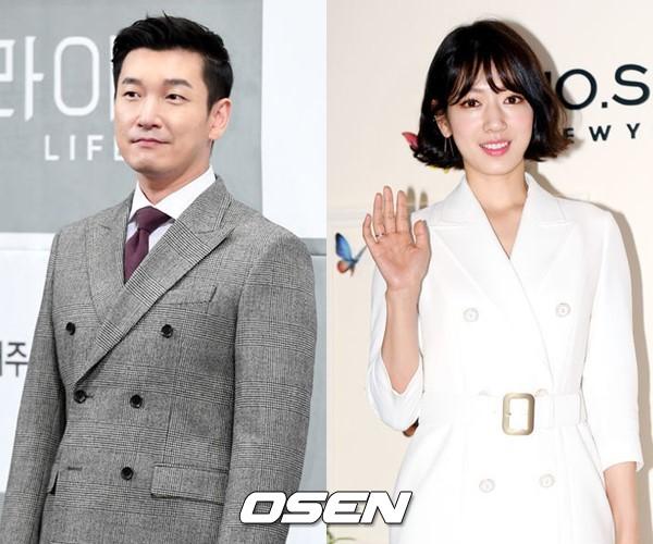 조승우(왼쪽), 박신혜(오른쪽)/ OSEN DB