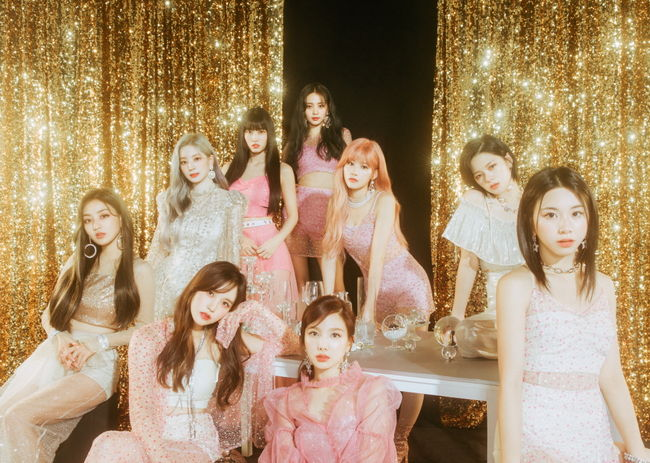 """Twice to make voice appearance on """"Choi Hwa Jung's Power Time"""""""