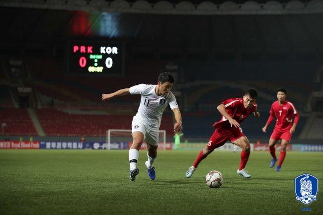 [사진] 대한축구협회 제공