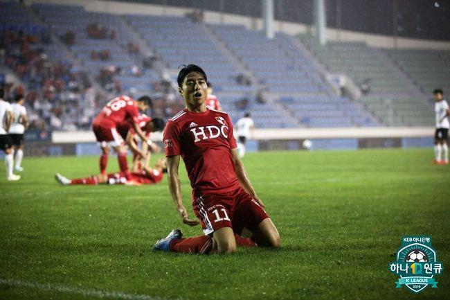 [사진] 프로축구연맹 제공