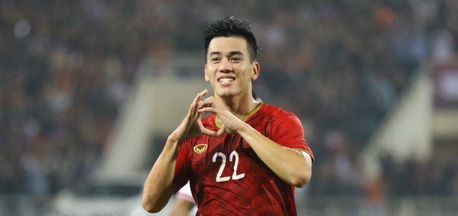 [사진]응우옌 티엔 린 /AFC