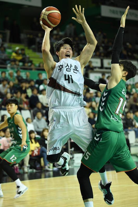 [사진]KBL 제공