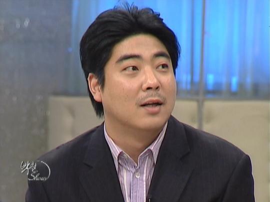 스토리온 '박철쇼' 방송화면