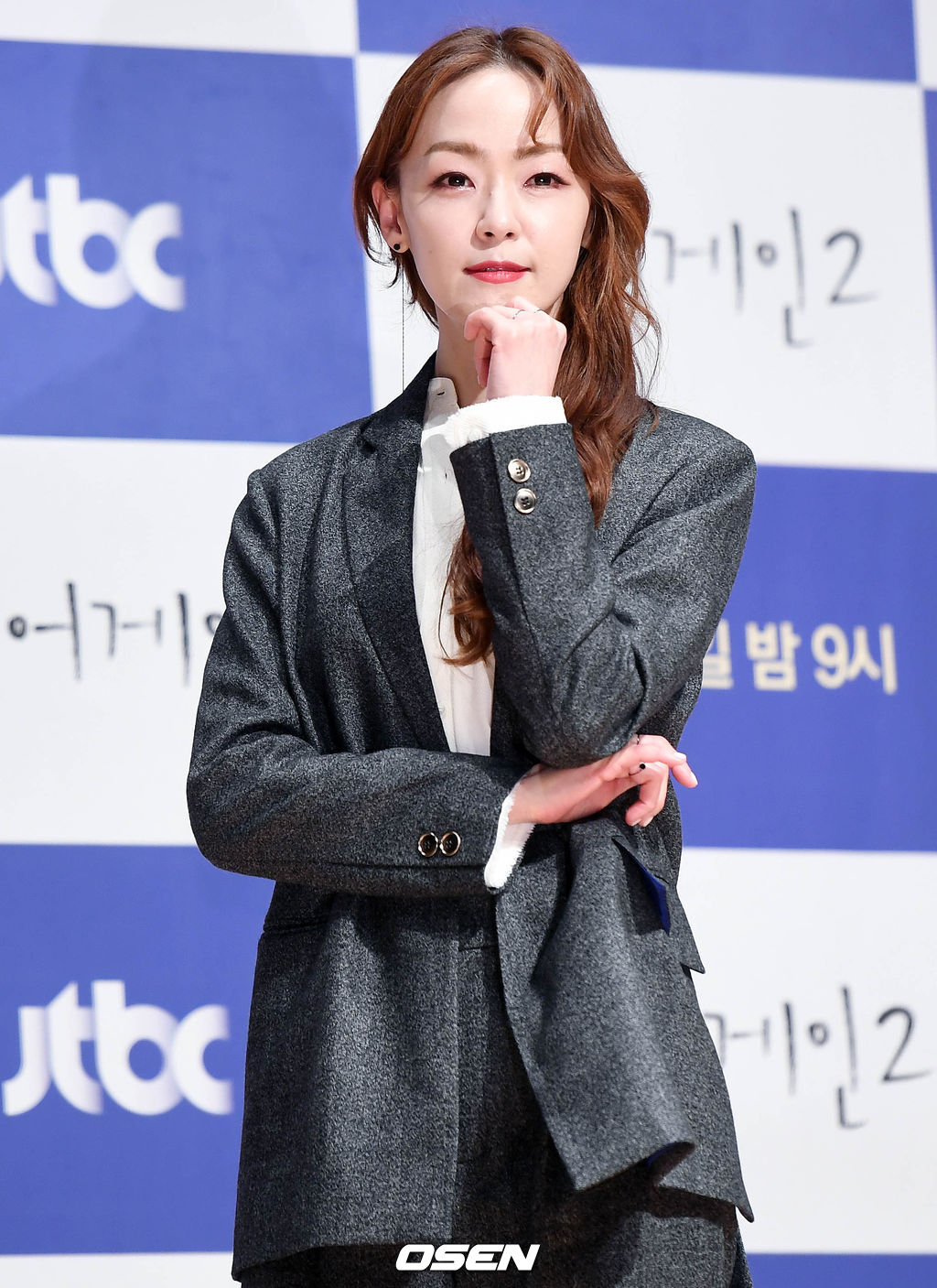 [사진=OSEN DB] 자우림 김윤아가 '텔레그램 n번방 사건'에 격분했다. 사진은 과거 '비긴어게인' 제작발표회에 참석했던 모습이다.
