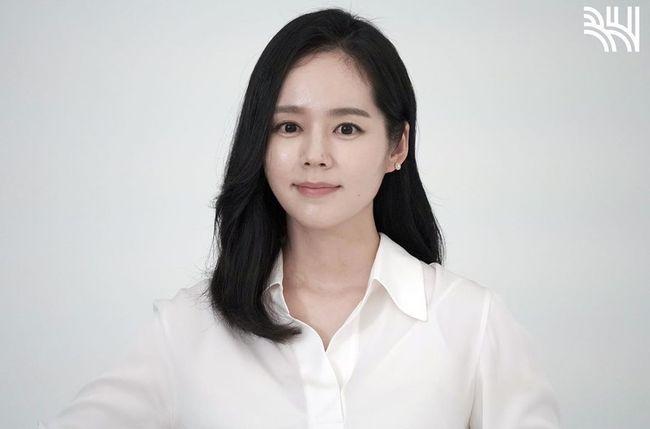 '연정훈♥' 한가인, 가만히 있어도 화보 인생 [★SHOT!]