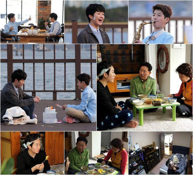 '미스터트롯' 남승민X정동원, '아내의 맛'으로 재회 ''피보다 진한 트롯 우정''