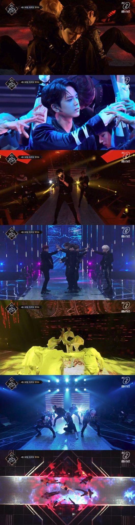 [단독] '로드투킹덤' 7팀, 어제(7일) 무관중 1차경연..