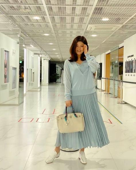 한혜연, 12.5kg 감량→'늘씬 몸매'로 패션 완전 정복(ft. 단마토)[종합]