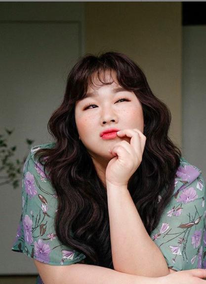 김민경 인생화보 건졌다..