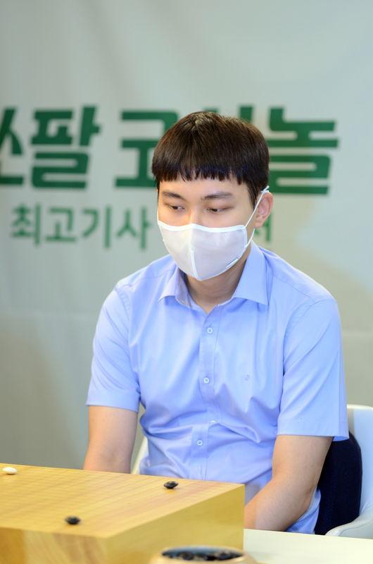 [사진]박정환 /한국기원