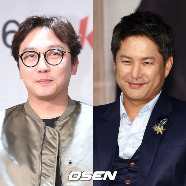 [사진=OSEN DB] 탁재훈(왼쪽부터)과 이종원이 해외 원정도박 혐의에 휩싸였다.