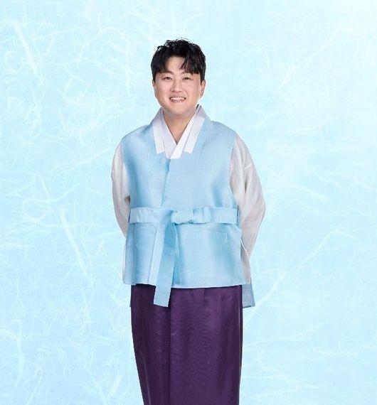 김호중 인스타그램