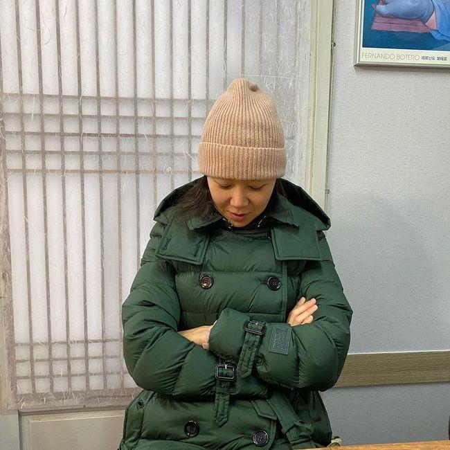 공효진 인스타그램