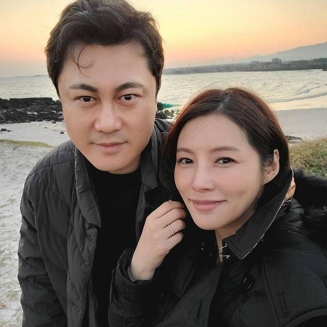 송민지 인스타그램