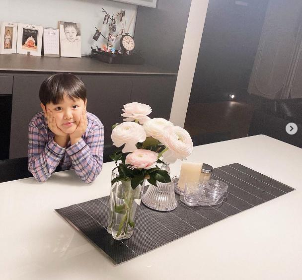 김소현 SNS