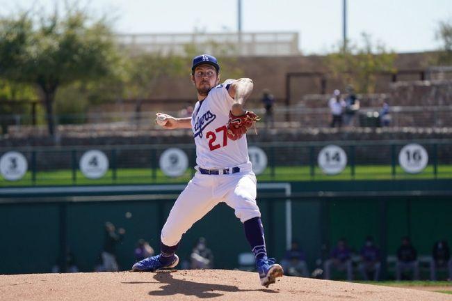 [사진] LA 다저스 공식 블로그 '다저 인사이더'