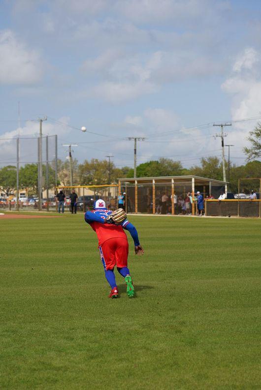 [사진] MLB Cuba 트위터