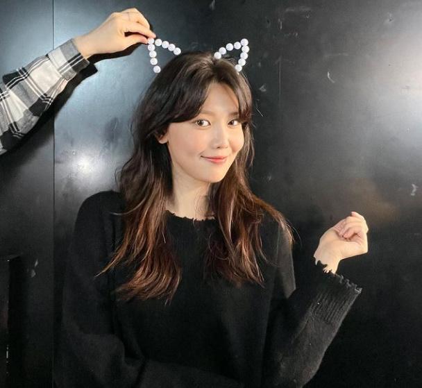 최수영 SNS