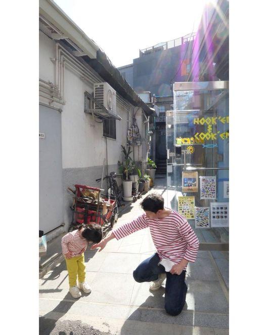 [사진] 봉태규 SNS