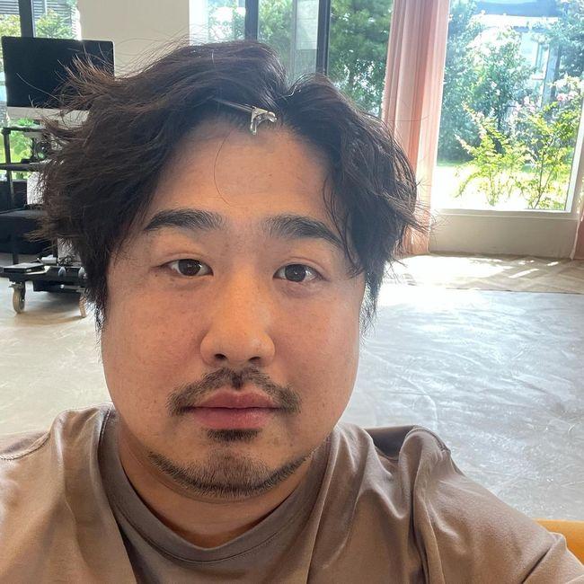 강재준 인스타그램