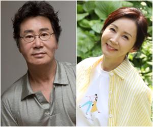 배우 유동근이 아내 전인화를 위해 MBN '자연스럽게'에 전격 출연한다.
