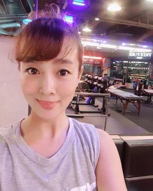 김원희 인스타그램
