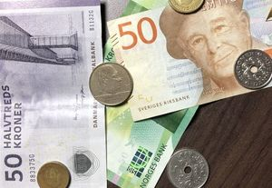 [사진]북유럽에서는 사실상 지폐가 필요없다. /letmeout@osen.co.kr