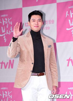 [OSEN=지형준 기자]배우 현빈이 포토타임을 하고 있다. /jpnews@osen.co.kr