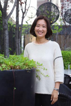 대구 수성구센터 권영혜 선생.