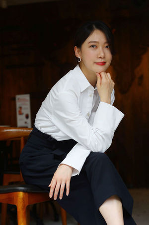 영어교과 김두리 선생