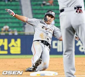 [사진] 한화 이동훈 /OSEN DB