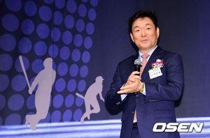 [OSEN=지형준 기자] 이순철 야구 해설위원.